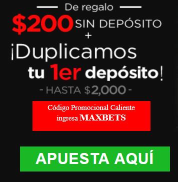Consigue $200 sin depósito