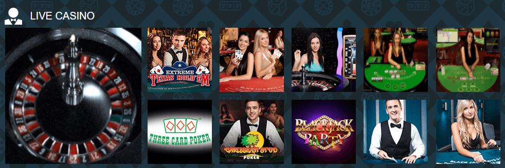 Sportingbet Casino