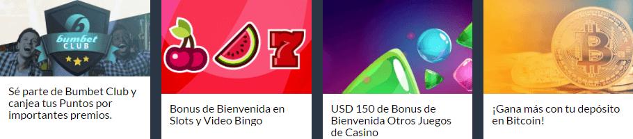 Bumbet Casino