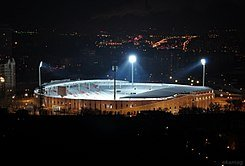 Estadio Central de Ekaterimburgo