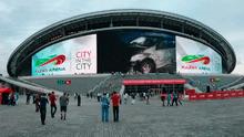 Estadion Arena de Kazán