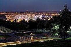 Estadio Arena de Volgogrado