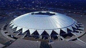 Estadio Arena de Samara