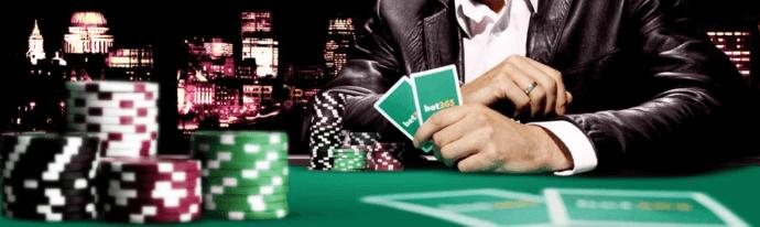 Jugando al casino con código bonus bet365