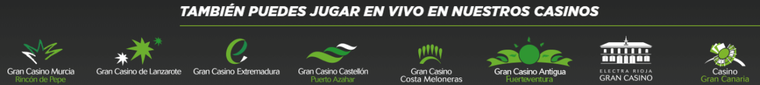 Casinos VivelaSuerte