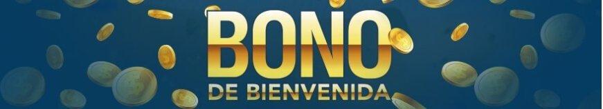 Rushbet Bono de Bienvenida