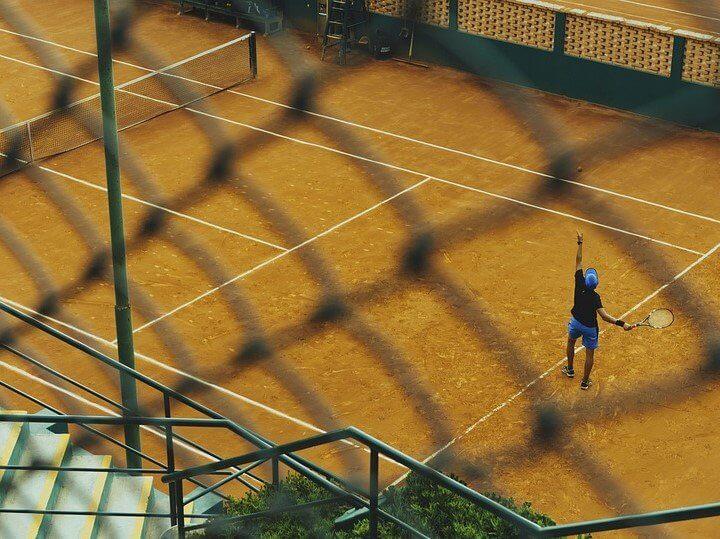 Luckia tenis