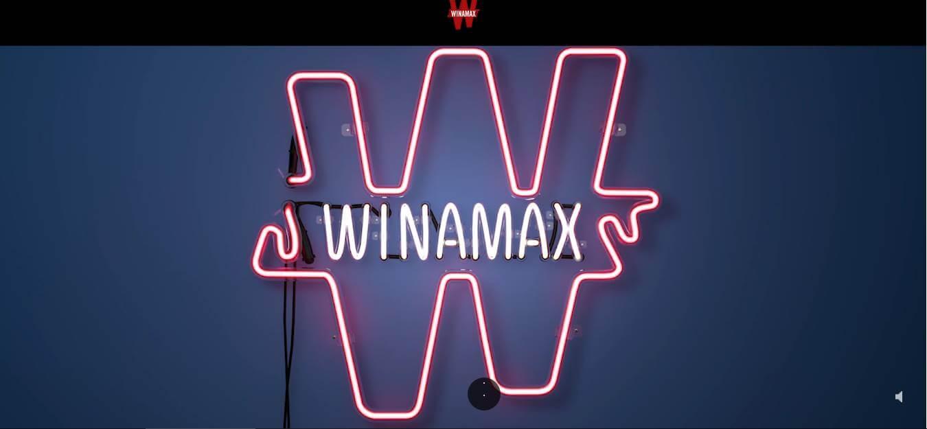 Bono bienvenida Winamax