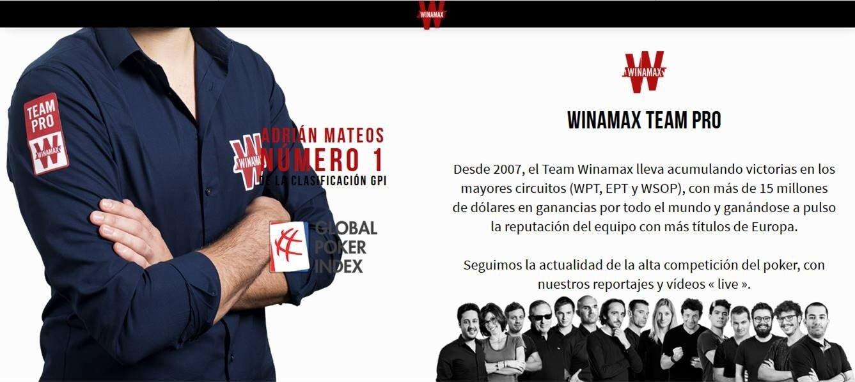 Bono Winamax