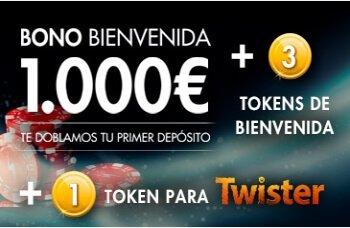 Bono Sportium Poker