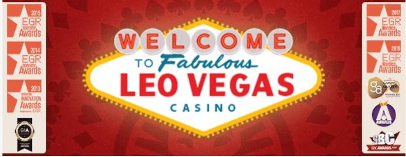 Código Promocional Leo Vegas