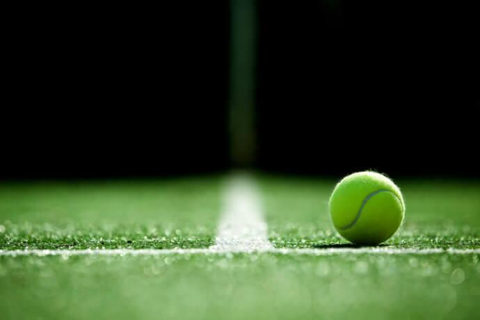 Apostar en Tenis