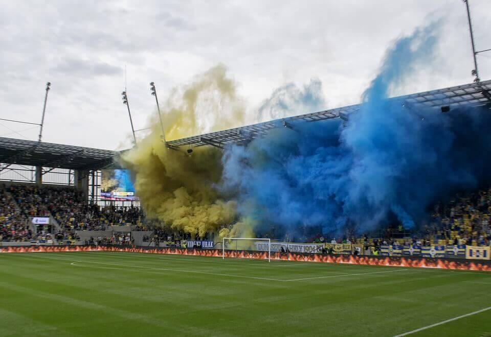 Sportium fútbol