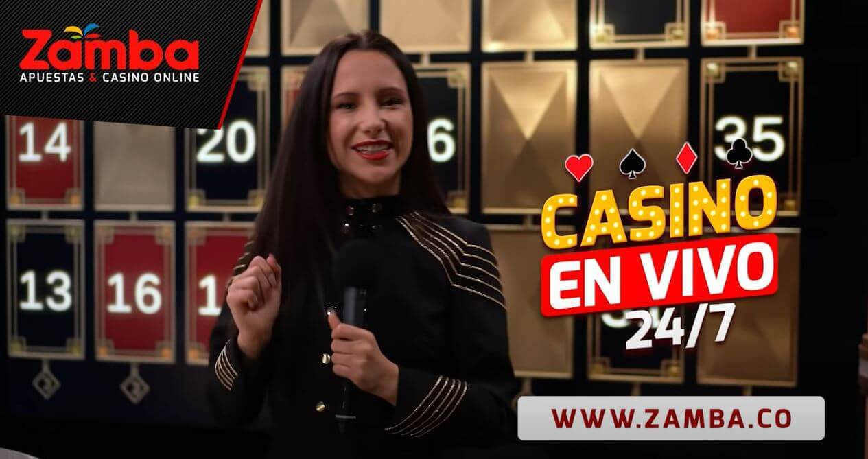zamba casino en vivo