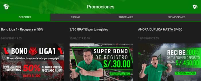 Sportimba Promociones
