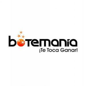 Botemanía logo