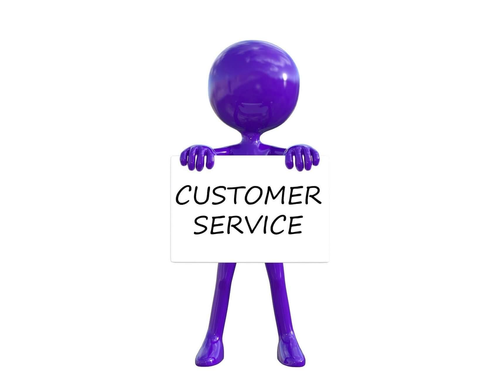 Pastón servicio de atención al cliente