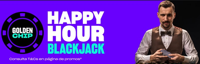 Happy Hour BlackJack