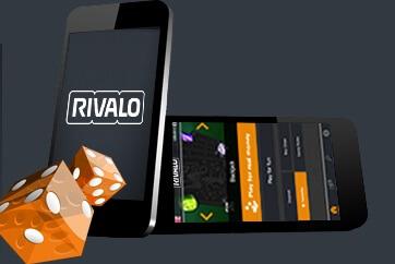 App de Rivalo