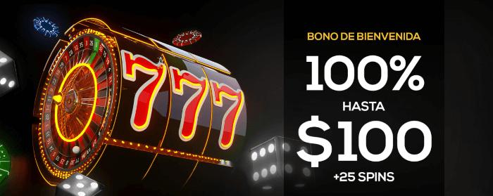 Pwr Bet Bono de Bienvenida Casino