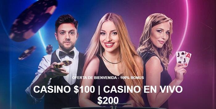 Bono Bethard Casino