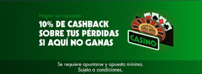 Monopoly Casino Cashback