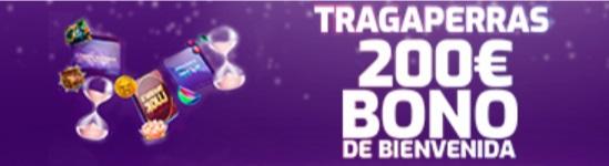 Betfred Bono de Bienvenida Slots