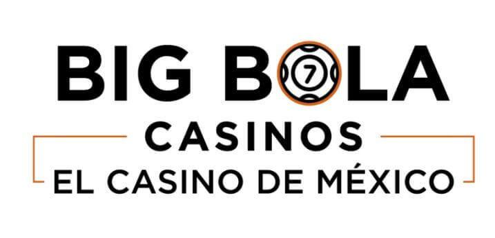 Big Bola bono de bienvenida: hasta $15,000 MXN