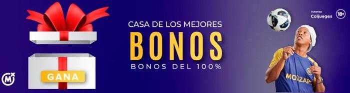 Mozzartbet Bono Apuestas Combinadas